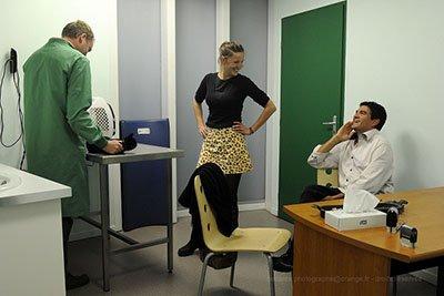 equipe vet urgentys